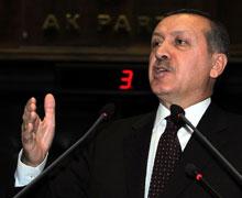 Erdoğan: Menemen olayı provokasyondu