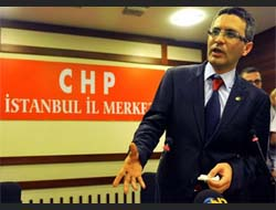 CHP İstanbul il yönetimi düştü