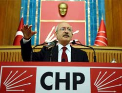 'AKP'nin yargıçlarını yıkacağız'