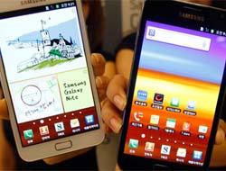 Android kullanıcılarına 'casus' şoku