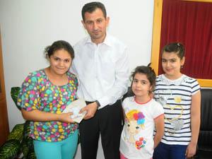 Çocuklardan Gazze'ye Anlamlı Bağış