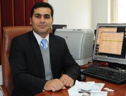 Midyat Milli Eğitime Yeni Şube Müdürü