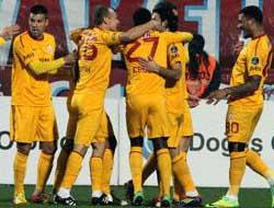 Trabzonspor 0-3 Galatasaray