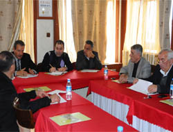 Süryaniler Sorunlarını Çalıştayda Tartıştı
