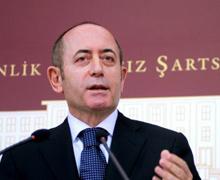 Hamzaçebi: AKP tereddütte