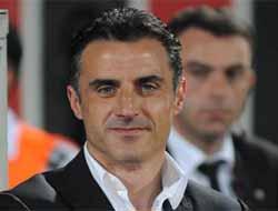 Tayfur Havutçu, sportif direktör olacak