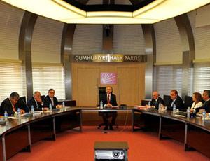 CHP'nin Uludere raporu tamamlandı