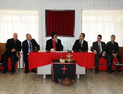 Süryaniler Doğuş Bayramını Kutladı