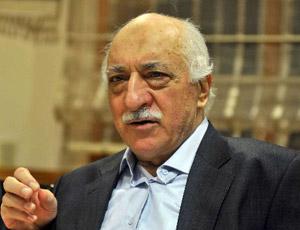 Fethullah Gülen, Nuh'un Gemisi'ne dava açtı