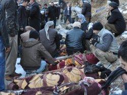 Askeri yetkili Uludere saldırısının detaylarını anlattı