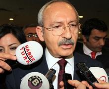 Kılıçdaroğlu'nun Ankara konuşması