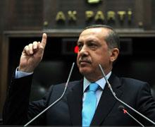 Erdoğan'dan Demirtaş'a 'Onbaşı' yanıtı