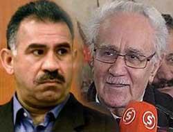 'Öcalan canavar değil'