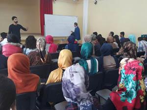Destekleme Kursları Bilgilendirme Toplantısı