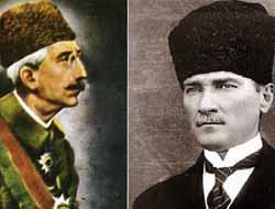 'Atatürk Kuran'a el basıp yemin etti'