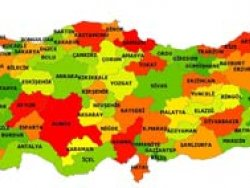 Bölge bölge Türkiye'nin yoksulluk haritası