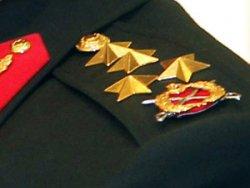 Tuğgenerale ait ses kaydında AK Parti iması