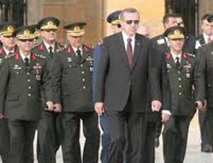 'Ordu AKP'yi, ABD istemediği için devirmedi'
