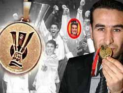 'Galatasaray altınlarımı vermedi'