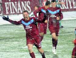 Trabzonspor'da nöbeti Giray devraldı