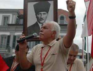 Hükümet bu kez Perinçek'i savunacak!