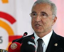 Galatasaray'da müthiş iddia
