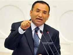 'Gazetecilik nedeniyle tutuklu kimse yok'