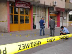 Silahlı kavgada 1 kişi öldü