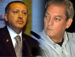 TIME'dan Erdoğan-Auster polemiğine ilginç yorum