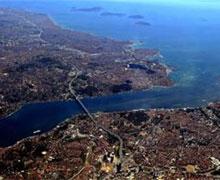 İstanbul büyük rant kapısı oldu