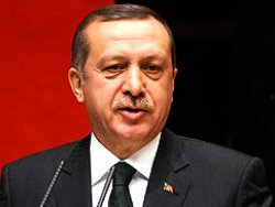 Erdoğan'ın Valiler toplantısı konuşması