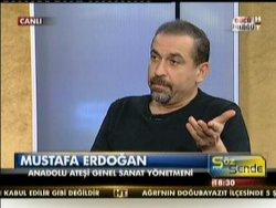 Erdoğan'dan Arınç'a Kürtçe tepkisi