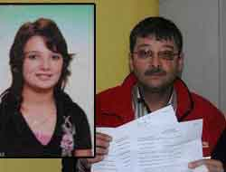 Kızına tokat attı 1,5 yıl hapis cezası...