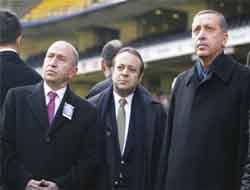 Sandıkta golü 'şike' değil AKP atıyor!