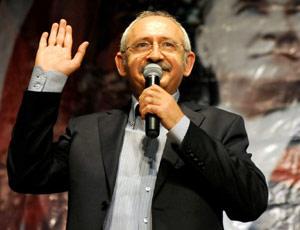 Kılıçdaroğlu'ndan 'oy' itirafı