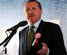 Erdoğan'ın garip Sivas yorumu