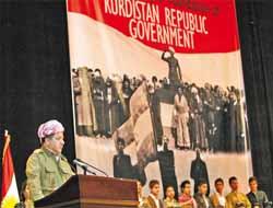 'Ulusal konferans için PKK silah bırakmalı'
