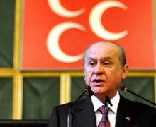 'Gizli gündem başkanlık sistemi'
