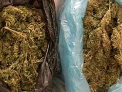 Midyat'ta Uyuşturucu Satıcılarına Operasyon