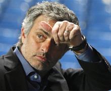 Ve Mourinho son sözü söyledi