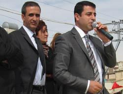 Demirtaş, Midyat BDP İlçe Kongresine Katıldı