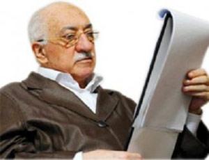Fethullah Gülen twitter'da