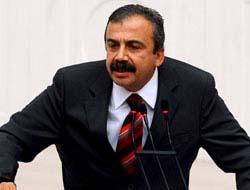 Süreyya Önder'den maaş cevabı