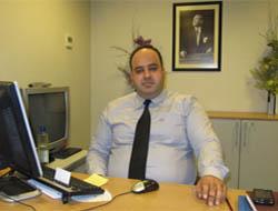 Midyat Yapı Kredi Bankası'na Yeni Müdür