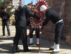 Çanakkale Zaferi'nin 97'inci yılı kutlandı
