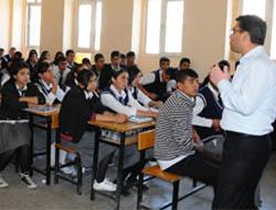 Öğrencilere Hasta Hakları Eğitimi
