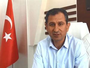 Müdür Altay, LGS Sınavı İçin Aldıkları Önlemler Açıkladı