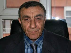 Esnaflar Odası Eski Başkanı Yusuf Demirdağ, Vefat Etti