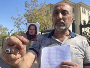 Eşinin ölümünde ihmal iddiasıyla suç duyurusunda bulundu