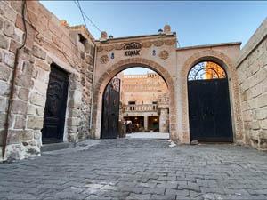 Kültürel Miras Turizmin Hizmetinde